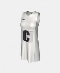Ladies ELITEPro Classic Netball Dress With Side Panels