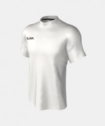 Mens QuickPLAY Short Sleeve Core Tee - with Round Neck