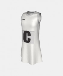 Youth QuickPLAY Classic Netball Dress