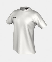 Youth QuickPLAY Short Set-in Sleeve Tee